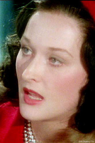 Meryl Streep in Julia